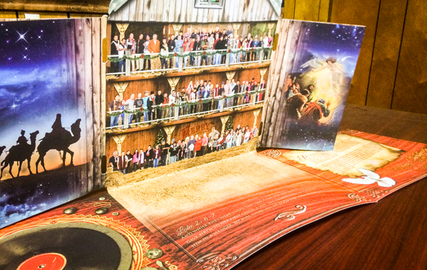 PJChristmas_Record and Book