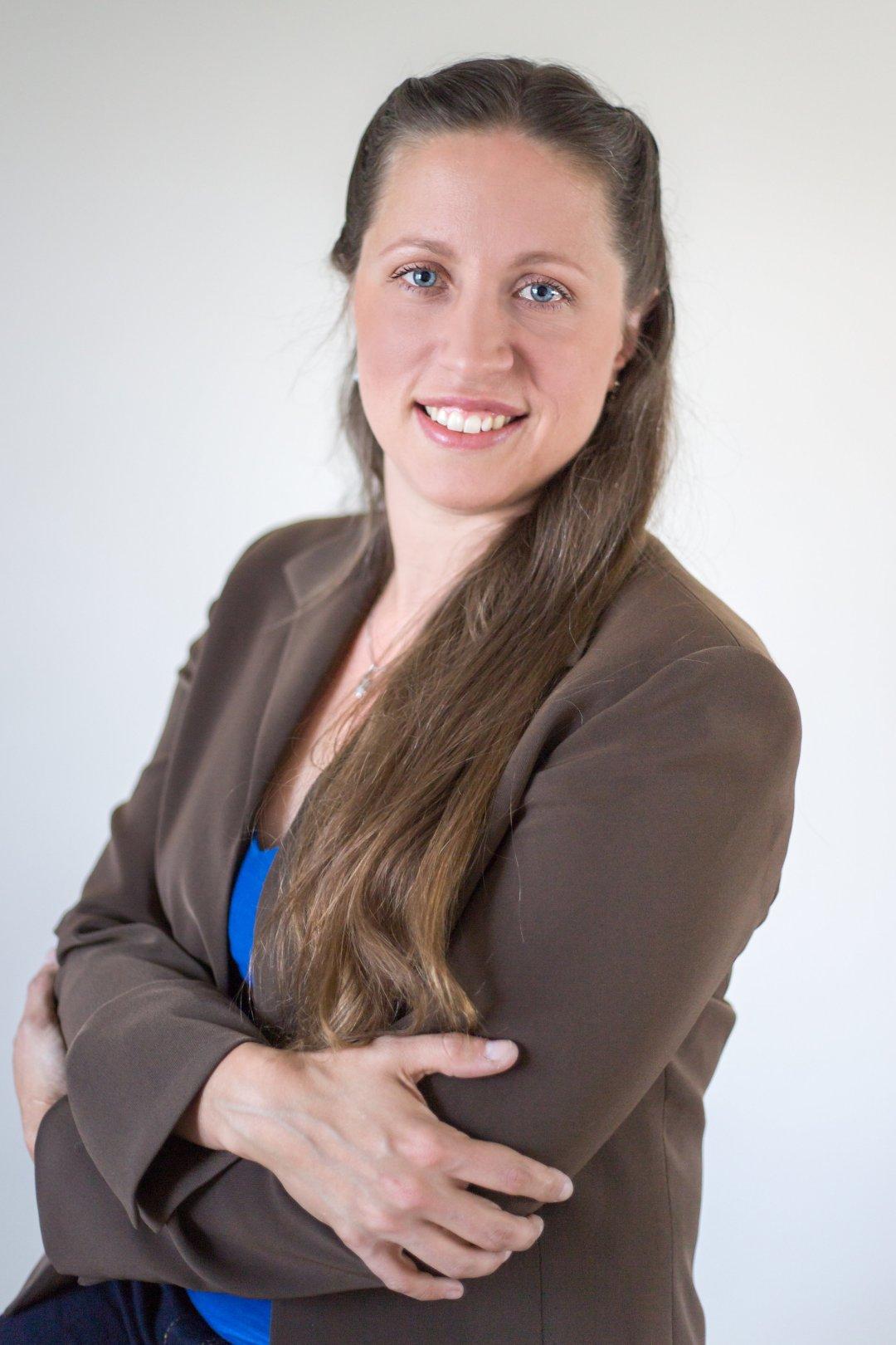 Katina Peters, Owner, CPA, CGMA,