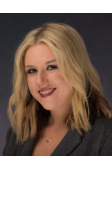 Megan Spicer, Marketing Manager, Bookkeeper