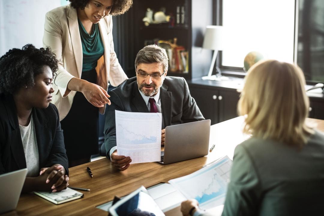 online business advisory