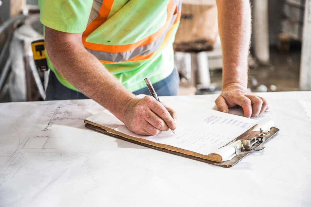 CFO services for construction companies and contractors