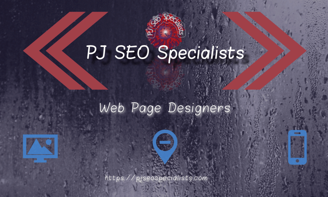 web page designers
