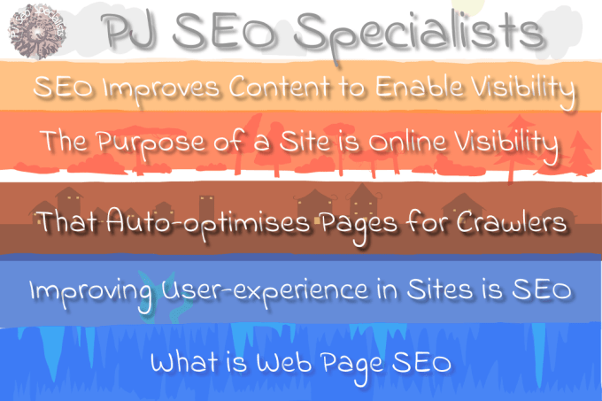 what is a user-friendly site and how does creating useful content improve visibility