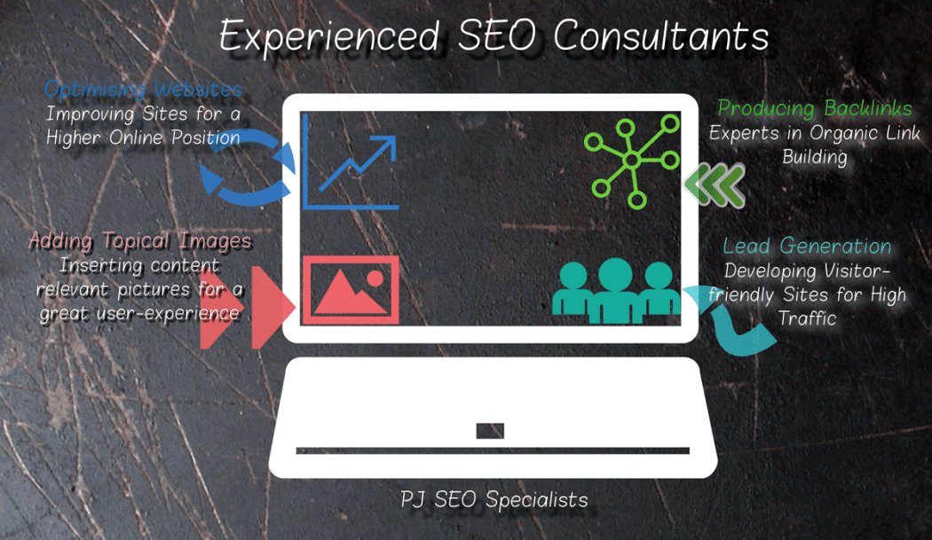 search engine optimisation expert