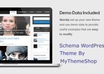 schema website theme updated with more seo tweaks by mythemeshop