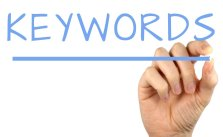 ensuring appropriate keyword density in web pages is important