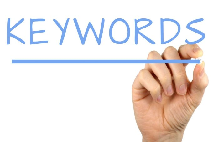 enabling appropriate keyword density in web pages is important