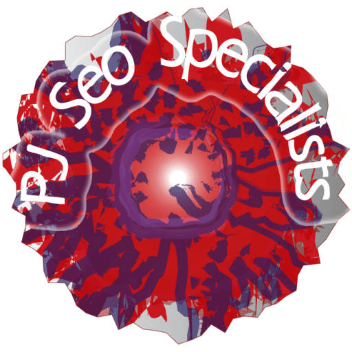 site icon of pj seo specialists portal builders in india