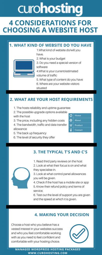 avoid hidden cost in a website by choosing the managed web hosting method