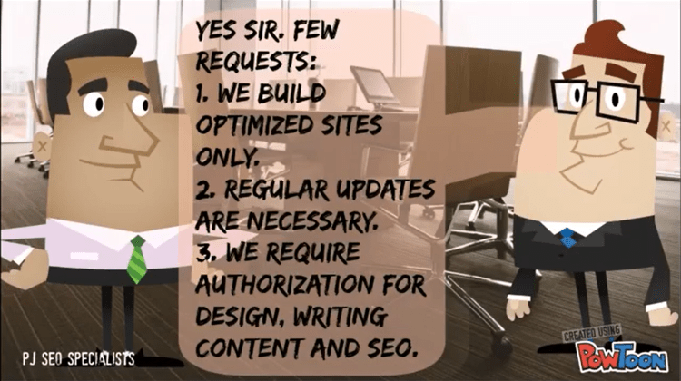 the tactic of how to build a balance in seo is to use white-hat optimizing on exclusive data