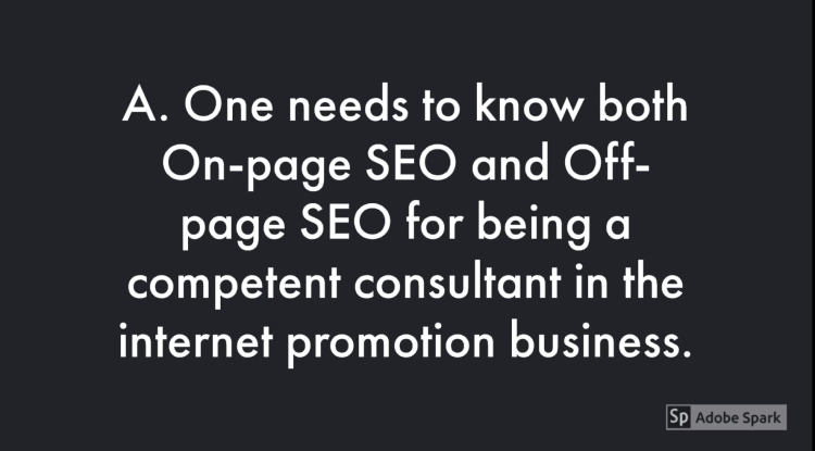 how to choose an seo expert or internet marketing company for your establishment