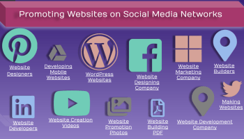 where to market your web content and what channels to use in social media optimization