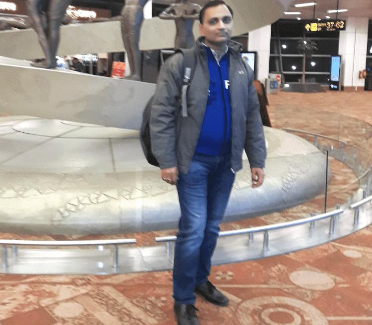 testimonial for digital marketing agency in new delhi by rishi bansal muskan travel services