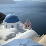 Oui, Greek Islands