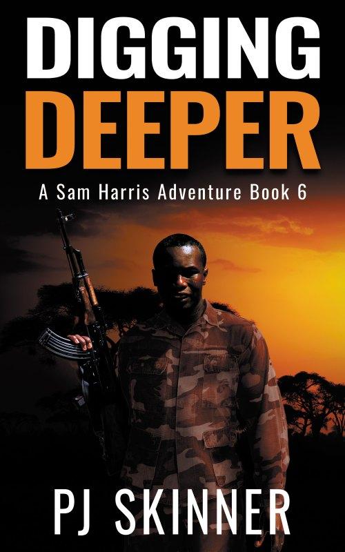 Digging Deeper (Book 6)