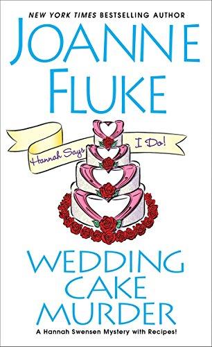 Wedding Cake Murder (Hannah Swensen Mystery)
