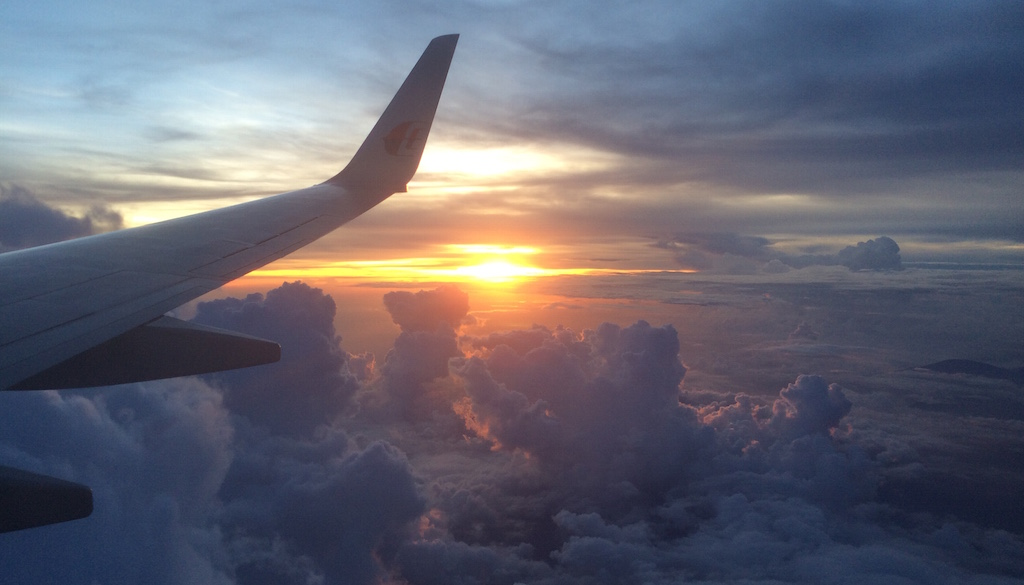 Coping With Expat Sickness