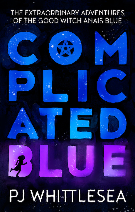 Read Complicated Blue