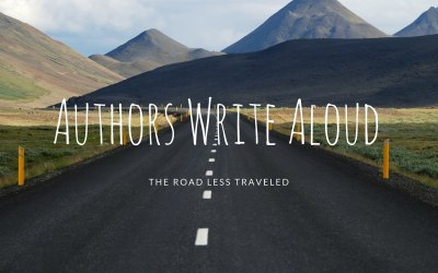 Author Aloud: Chatting With Richard White And Stephen Pearl