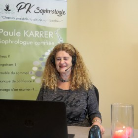 Séances de sophrologie et de relaxation en visioconférence