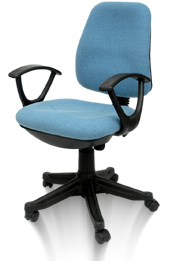 revolving chair for study black dining chairs buy in gujrat
