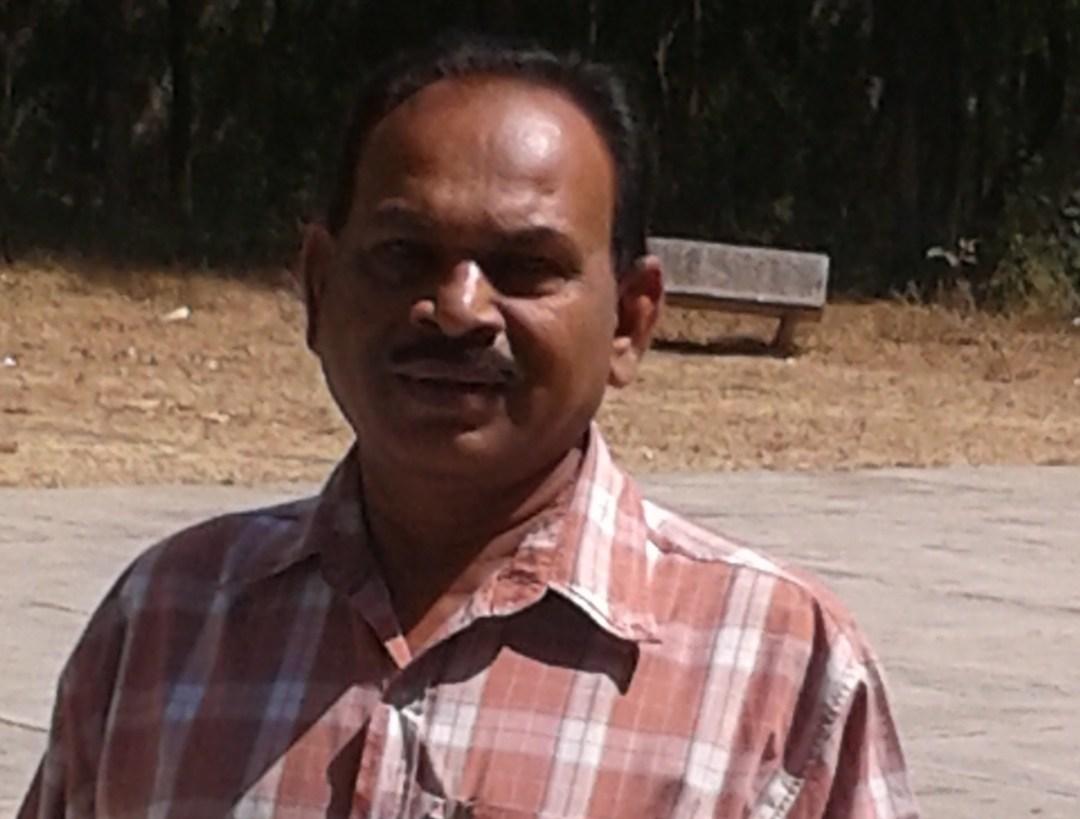 Dr. Suresh Wankhede