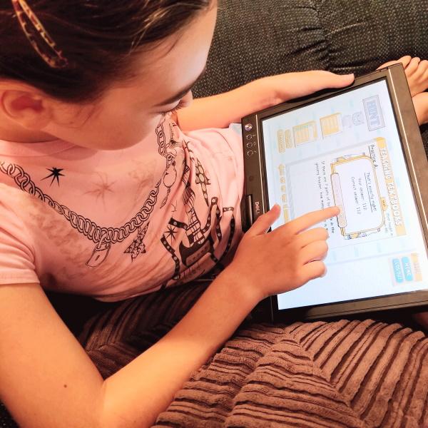 Online Homeschool Math Curriculum