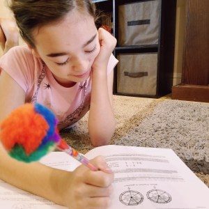 Teaching Textbooks 3.0 allows you to print lessons and quizzes.