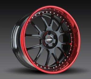 Forgeline VR3P | Forgeline and Rims | Forgeline Wheels