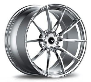 VORSTEINER VFN-510 | Wheels and Rims | Wheel and Tires