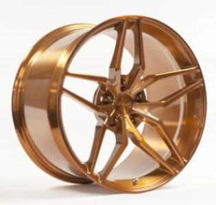 Forgeline EX1 |Forgeline EX1 Wheels and Rims | Wheel and Tires
