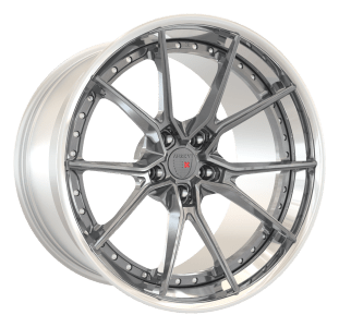 Anrky AN32 | Anrky AN32 Wheels and Rims | Anrky AN32 Rims