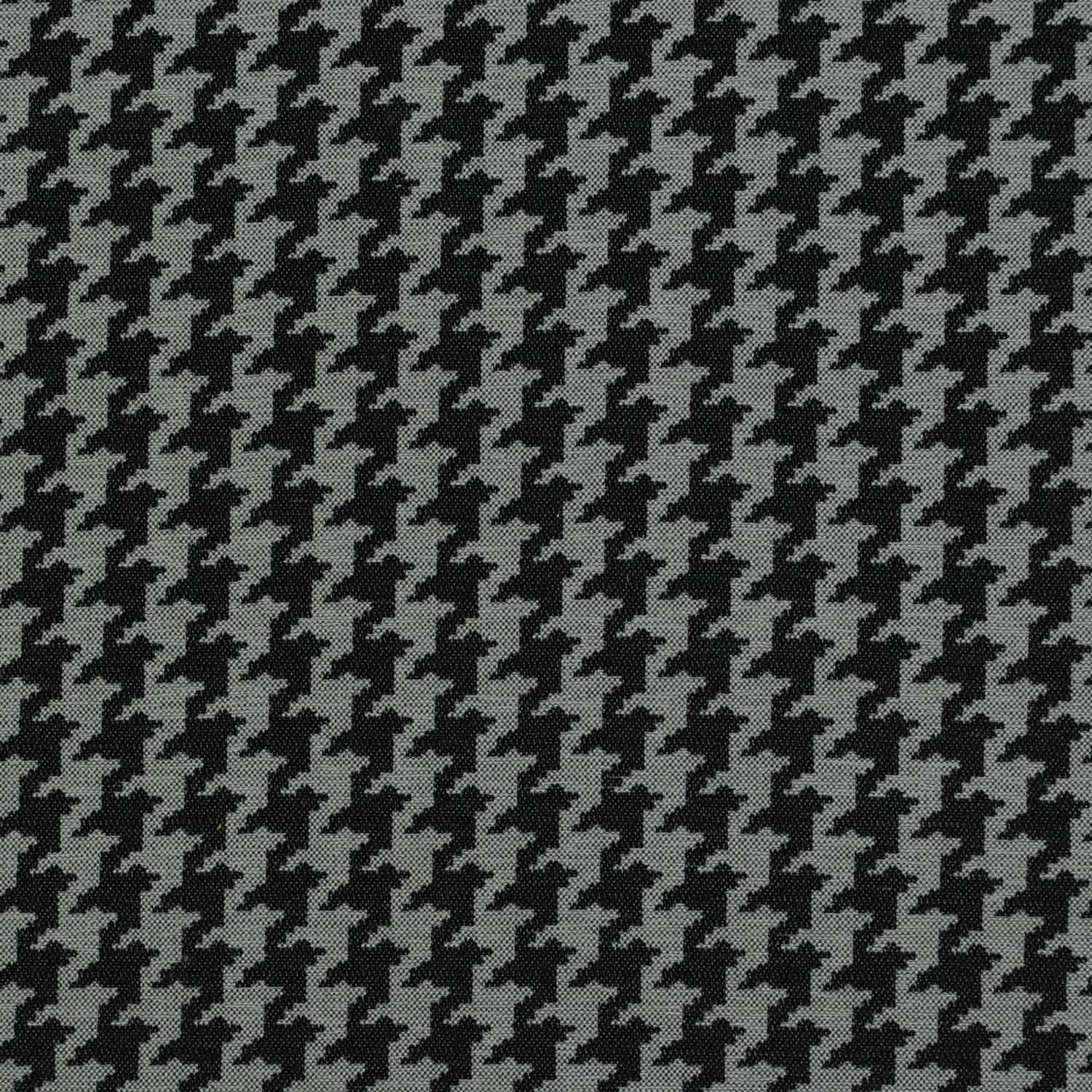 houndstooth sofa fabric baker reviews upholstery balmoral in tuxedo by p