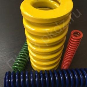 Пружины ISO 10243