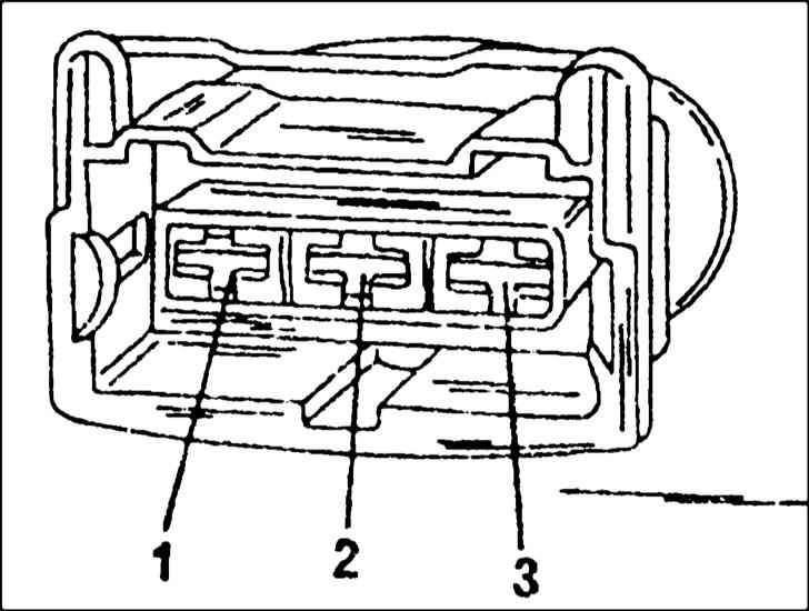 Audi A3 Проверки системы зажигания и впрыска