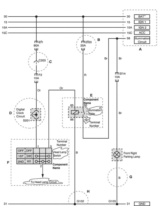daewoo lacetti wiring diagram  ski doo wiring diagram
