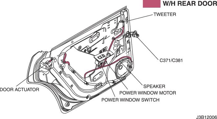 Electrical Wiring Diagram 2005 Nubira-Lacetti 24. CENTRAL