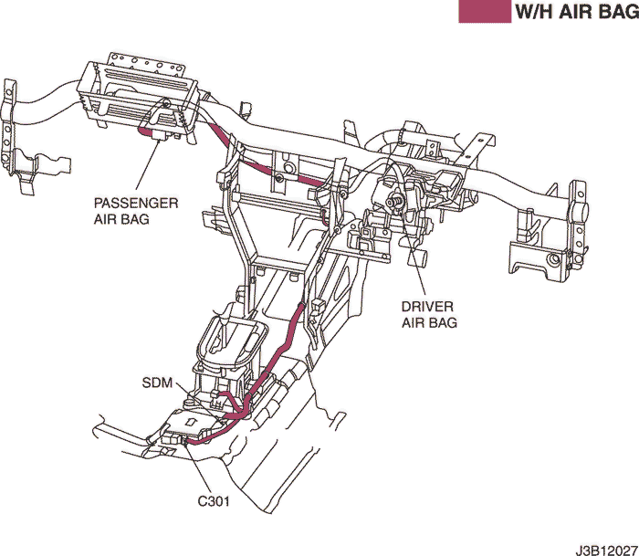 Instrument Panel Fuse Block Diagram For The Chevrolet Html