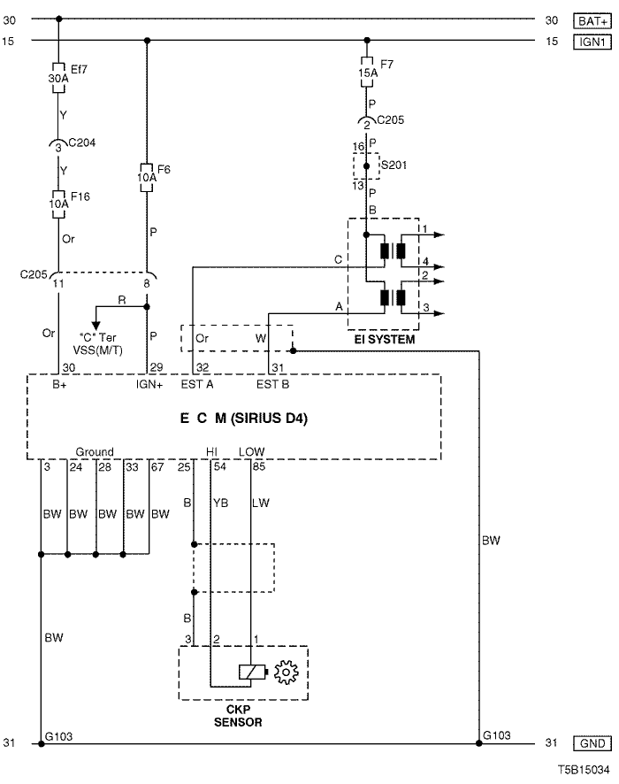 [DIAGRAM] Daewoo Kalos Wiring Diagram FULL Version HD