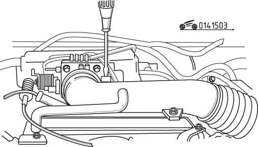 Mazda 626 / MX-6 Регулировки и техническое обслуживание