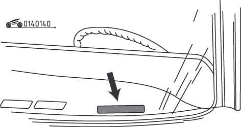 Mazda 626 / MX-6 Идентификация автомобиля