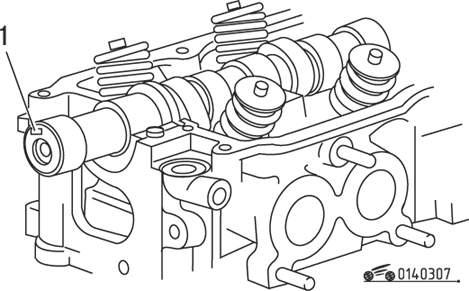 Mazda 626 / MX-6 Замена и ремонт основных элементов двигателя
