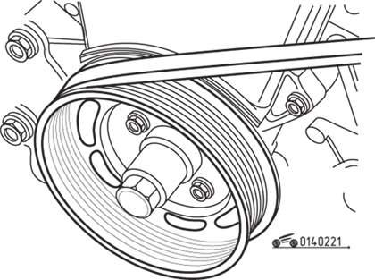 Mazda 626 / MX-6 Проверка системы зажигания