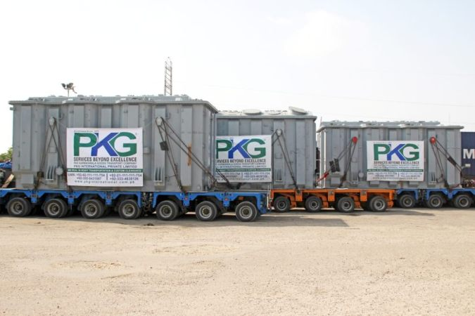 Sizes and Dimensions of different shipping containers