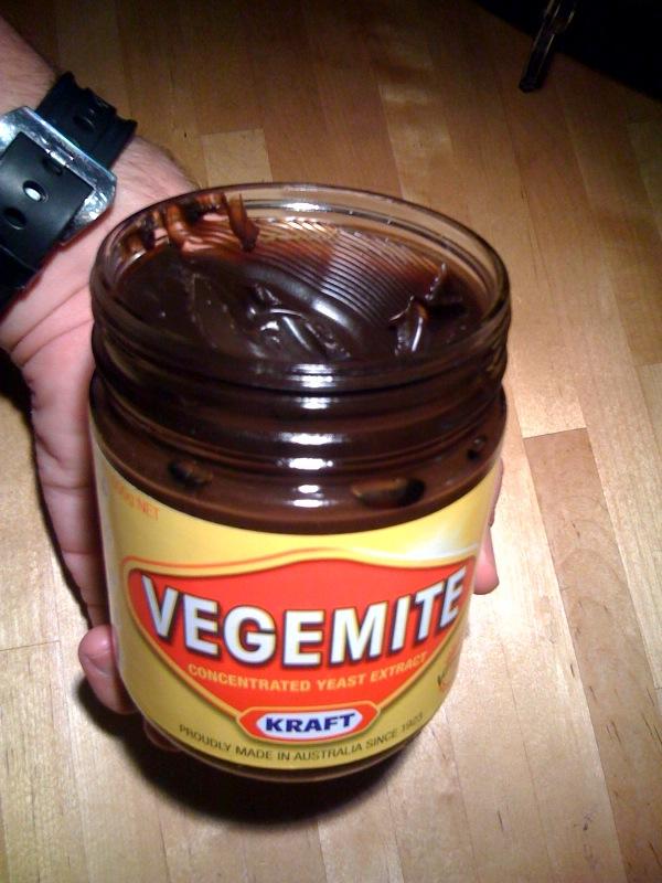 Vegemite Sandwich Song : vegemite, sandwich, Smiled, Vegemite, Sandwich, Global's