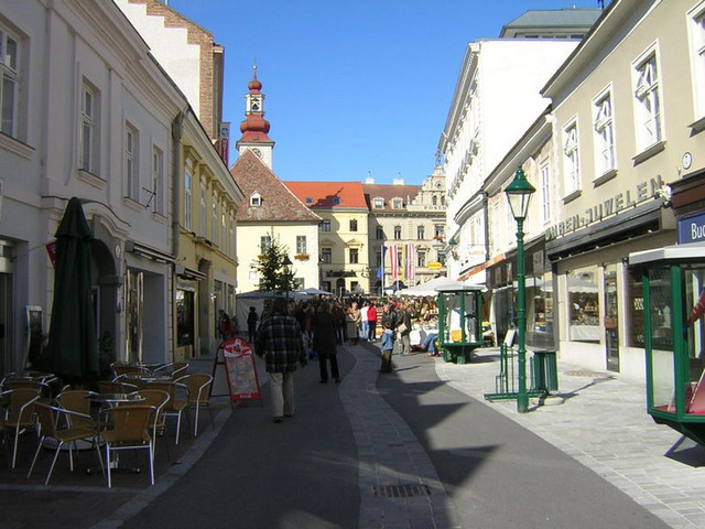 Das Marien  lebenswertmdling  PK  Immobilien  Wien