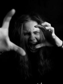 Anger #3