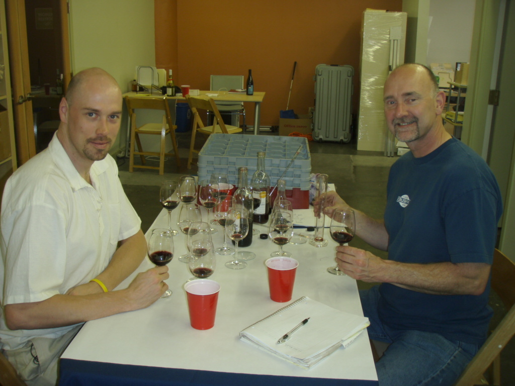 Prodcing close to 300 distinct wines each year, the master winemakers at Crushpad are unequaled in their experience