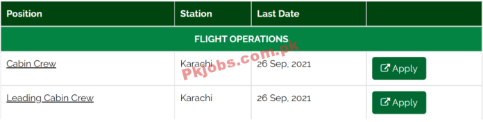 Airsial Pk Jobs 2021   Airsial Airline Company Limited Announced