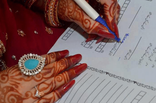 How to Do Court Marriage in Pakistan (Detailed Process)